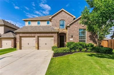 9505 Peat Court, Fort Worth, TX 76244 - #: 13877875
