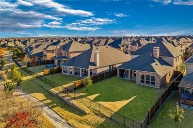 1627 Grove Drive, Celina, TX 75009 - MLS#: 13877997