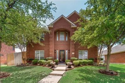 3775 Colonnade Grove Drive, Frisco, TX 75033 - MLS#: 13878023