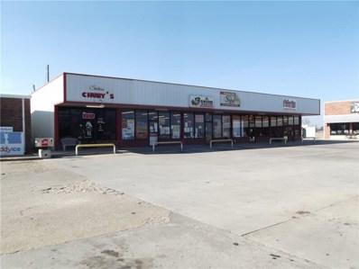 104 N Highway 377, Pilot Point, TX 76258 - #: 13878049