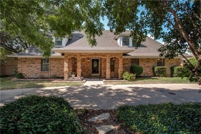 6301 Riviera Drive, North Richland Hills, TX 76180 - MLS#: 13878132