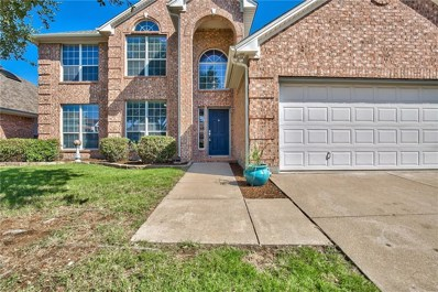 5924 Lorenzo Drive, Grand Prairie, TX 75052 - MLS#: 13878180