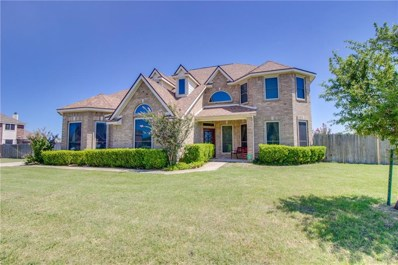 9410 Mattie Lane, Waxahachie, TX 75167 - MLS#: 13878197