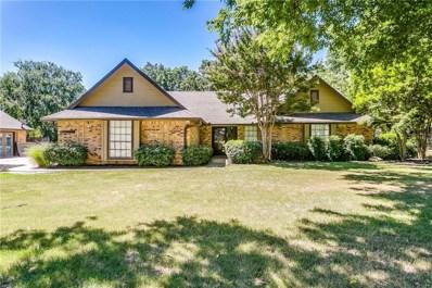 224 Glendale Street, Burleson, TX 76028 - MLS#: 13878225
