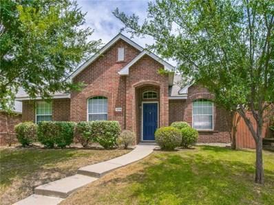 1219 Brook Ridge Avenue, Allen, TX 75002 - MLS#: 13878297