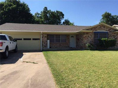 1509 Robin Drive, Sherman, TX 75092 - MLS#: 13878324