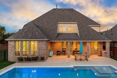 6520 Cimmaron Trail, Colleyville, TX 76034 - MLS#: 13878479