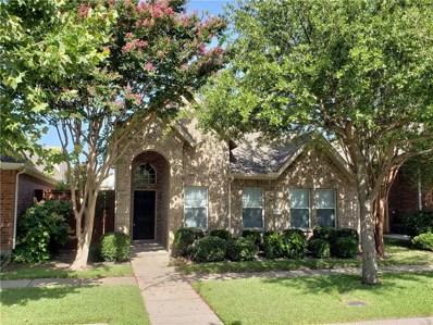 7553 Glasshouse Walk, Frisco, TX 75035 - MLS#: 13878530