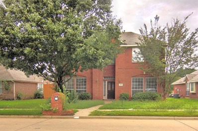 3905 Ridge Rock Drive, Plano, TX 75074 - MLS#: 13878545