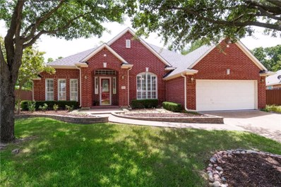 4219 Blue Grass Court, Flower Mound, TX 75028 - MLS#: 13878636