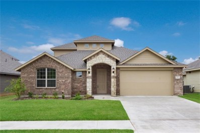 1505 Oak Tree Drive, Denton, TX 76209 - #: 13878663