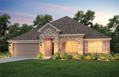 933 Basket Willow Terrace, Fort Worth, TX 76052 - MLS#: 13878667