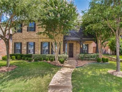 1809 Marshall Drive, Allen, TX 75013 - MLS#: 13878683