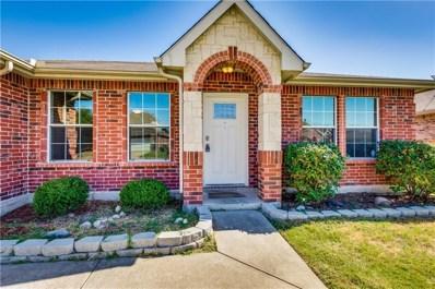 2121 Preston Trail, Forney, TX 75126 - MLS#: 13878776