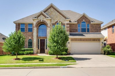 10140 E Crawford Farms Drive E, Fort Worth, TX 76244 - #: 13878878