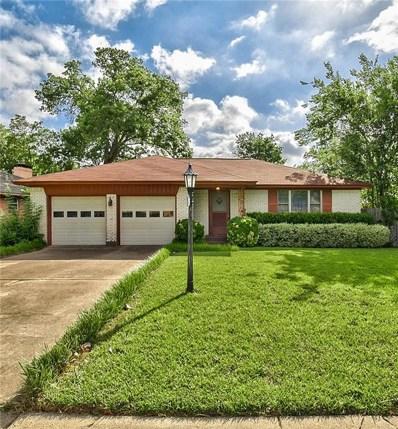 9656 Lynbrook Drive, Dallas, TX 75238 - MLS#: 13878933
