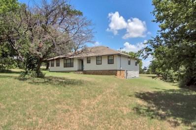 1381 Old Annetta Road, Aledo, TX 76008 - MLS#: 13878960