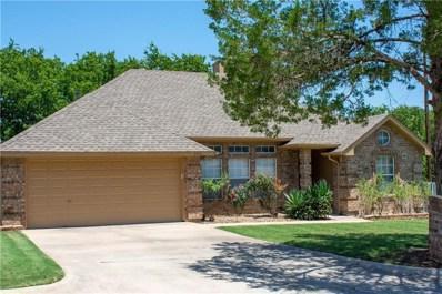 303 Woodlawn Street, Krum, TX 76249 - #: 13879039