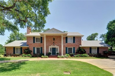 4301 Woodwick Court, Fort Worth, TX 76109 - MLS#: 13879100