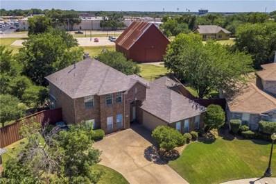 510 Pearl Court, Mesquite, TX 75149 - MLS#: 13879136