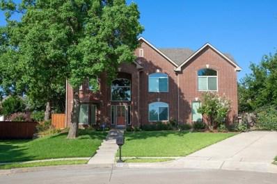 2817 Lake Flower Drive, Flower Mound, TX 75022 - MLS#: 13879152