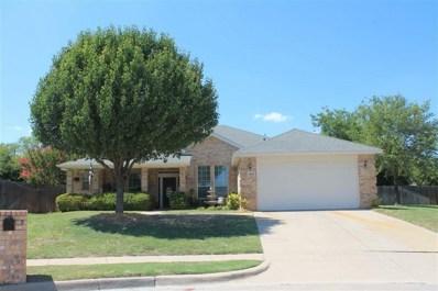 1160 Albatross Court, Benbrook, TX 76126 - MLS#: 13879307