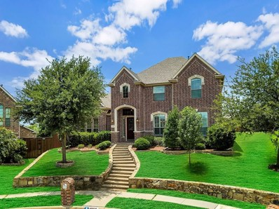 1205 Lake Glen Circle, Rockwall, TX 75087 - MLS#: 13879311