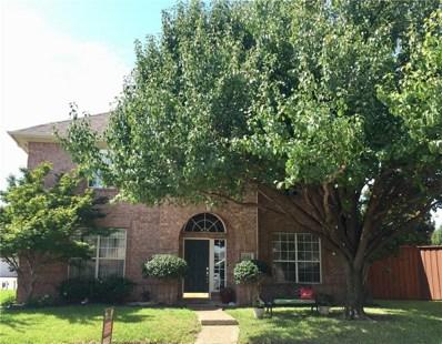 3202 Weeping Willow Court, McKinney, TX 75070 - MLS#: 13879394