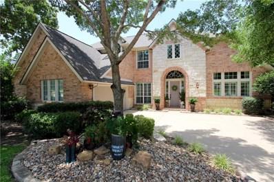 806 Edgewood Drive, Keller, TX 76248 - #: 13879418