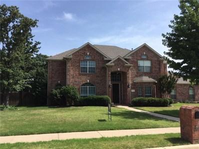 5541 Smokethorn Drive, Fort Worth, TX 76244 - #: 13879492