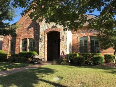 1310 Millers Creek Drive, Prosper, TX 75078 - MLS#: 13879742