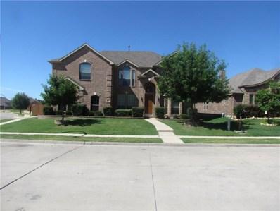 6261 El Capitan Street, Fort Worth, TX 76179 - MLS#: 13879744
