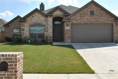 4907 Lakepark Drive, Sanger, TX 76266 - MLS#: 13879778