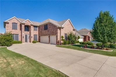 8113 Geranium Lane, Fort Worth, TX 76123 - MLS#: 13879782