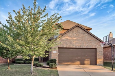 2632 Twinflower Dr., Fort Worth, TX 76244 - #: 13879802