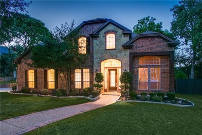 4101 Glenbrook Drive, Richardson, TX 75082 - MLS#: 13879832