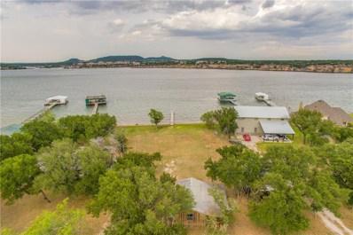 1028 Robin Lane, Possum Kingdom Lake, TX 76449 - #: 13879840