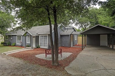 204 Bratcher Street, Blue Ridge, TX 75424 - MLS#: 13879843