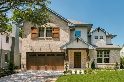 6225 McCommas Boulevard, Dallas, TX 75214 - MLS#: 13879861