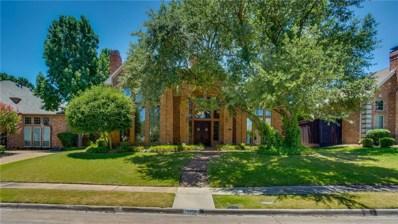 3504 Michael Drive, Plano, TX 75023 - MLS#: 13879916