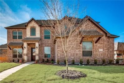 6905 Chisholm Trail, North Richland Hills, TX 76182 - MLS#: 13879921