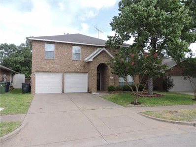 721 Mill Branch Drive, Garland, TX 75040 - MLS#: 13879981