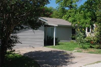 304 W Davis Street W, Blue Ridge, TX 75424 - MLS#: 13879987