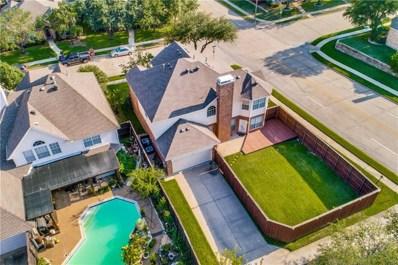 9601 Cliffside Drive, Irving, TX 75063 - MLS#: 13880044