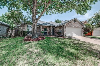 2329 Brisbane Drive, Arlington, TX 76018 - MLS#: 13880115