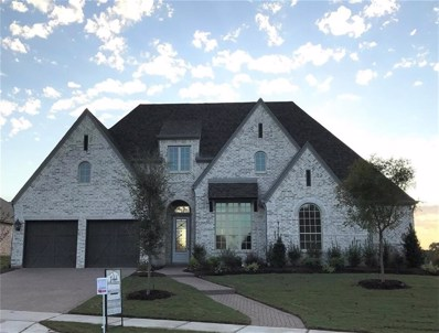 710 Country Brook Lane, Prosper, TX 75078 - MLS#: 13880203