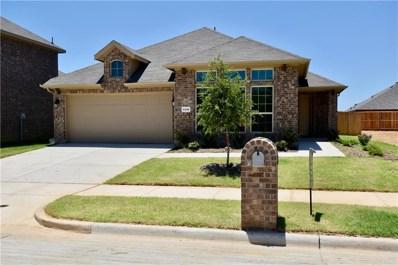 1316 Raleigh Path Road, Denton, TX 76208 - #: 13880298