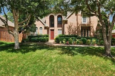 1804 Briaroaks Drive, Flower Mound, TX 75028 - #: 13880355