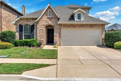 3837 Redwood Creek Lane, Fort Worth, TX 76137 - MLS#: 13880456