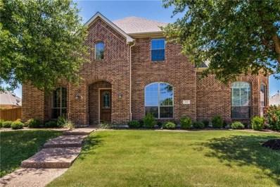 800 Willowmist Drive, Prosper, TX 75078 - #: 13880475